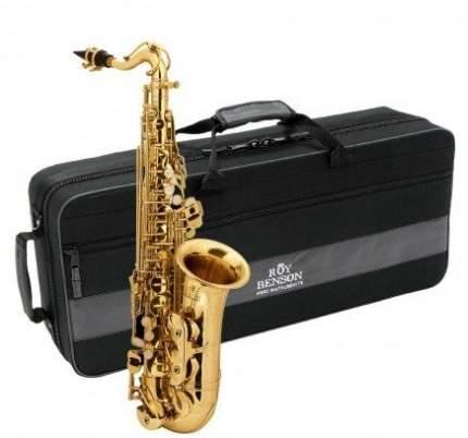 Саксофон тенор Bb Roy Benson Ts-302