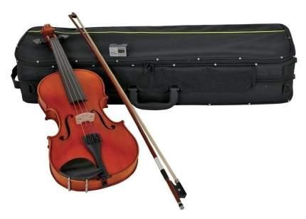 Скрипка Gewa Aspirante Marseille Gs401522, 3/4, футляр, смычок, канифоль, подбородник