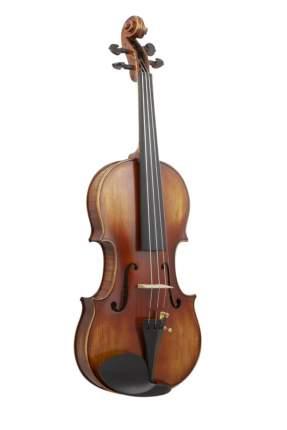 Скрипка в комплекте Prima P-400 4/4 (футляр, смычок, канифоль)