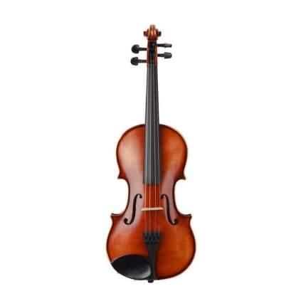 Скрипка в комплекте Prima P-200 4/4 (футляр, смычок, канифоль)