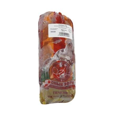 Печень цыплят-бройлеров Ясные Зори замороженная ~1 кг