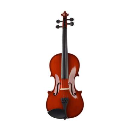 Скрипка в комплекте Prima P-100 4/4 (футляр, смычок, канифоль)