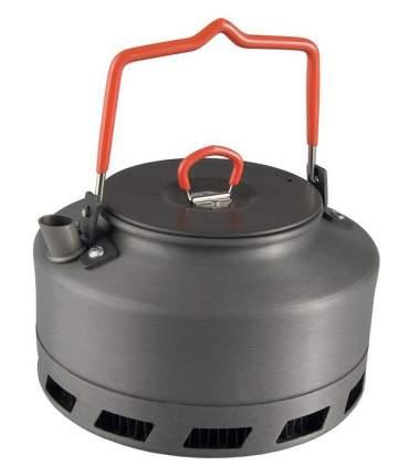 Чайник анодированный алюминий c радиатором CAMPSOR-200L1