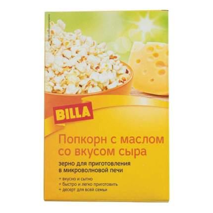 Попкорн Billa сыр 90 г