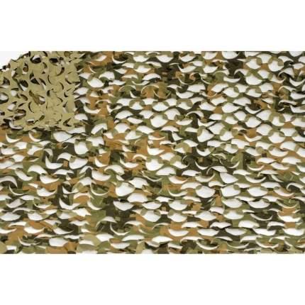 Пейзаж Полынь3D(светло-зеленый, серый, светло-серый) (2,4*6 м) осн.