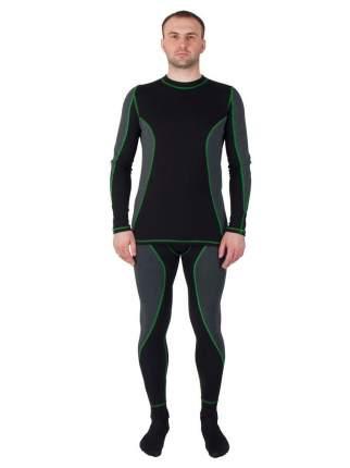 Термокомплект Premier Fishing Comfort Line, черно/серый, 3XL