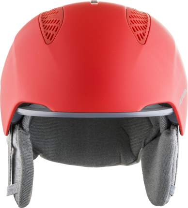 Горнолыжный шлем Alpina Grand Jr 2021, red, S/M