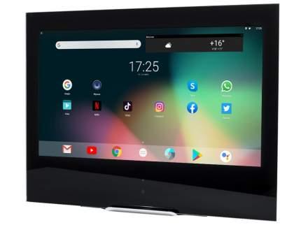 Сенсорная Android панель AVEL AVS245K Black