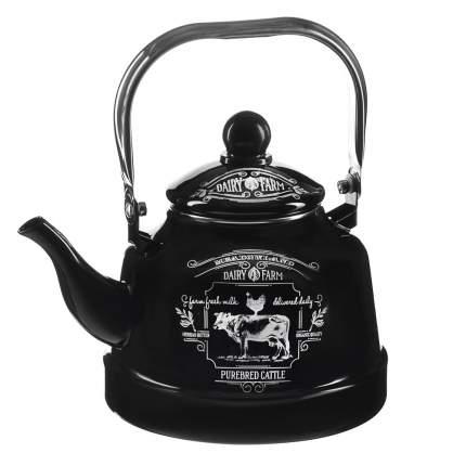 Чайник эмалированный Rancho 2,5 л Vetta 894-485