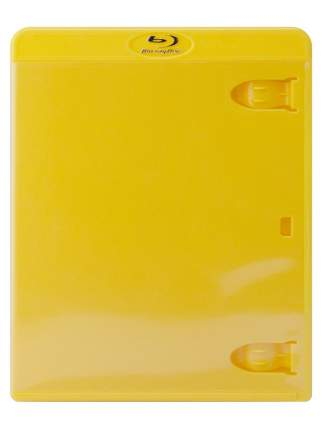 Blu-ray бокс ALLAINÉ на 1 диск Yellow