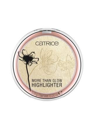 Хайлайтер Catrice More Than Glow Highlighter 010 Ultimate Platinum Glaze