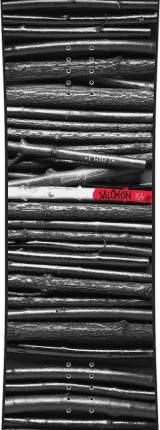 Сноуборд Salomon Craft 2019, white/black, 160 см