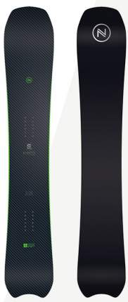 Сноуборд Nidecker Spectre Carbon 2019, black, 163 см