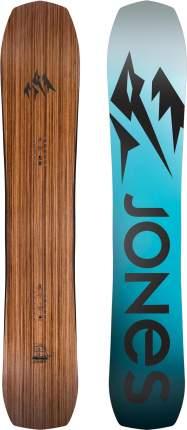 Сноуборд Jones Flagship 2021, brown, 162W см