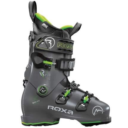 Горнолыжные ботинки Roxa Rfit Hike 110 Rtl 2020, black, 29.5