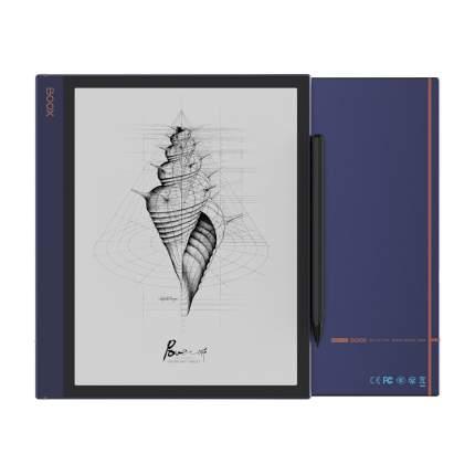 Электронная книга ONYX BOOX Note Air Dark Blue