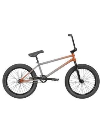 """Велосипед Premium La Vida 21"""" медно-оранжевый 2021"""