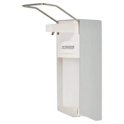 Диспенсер для жидкого мыла ЛАЙМА PROFESSIONAL, наливной, 605706