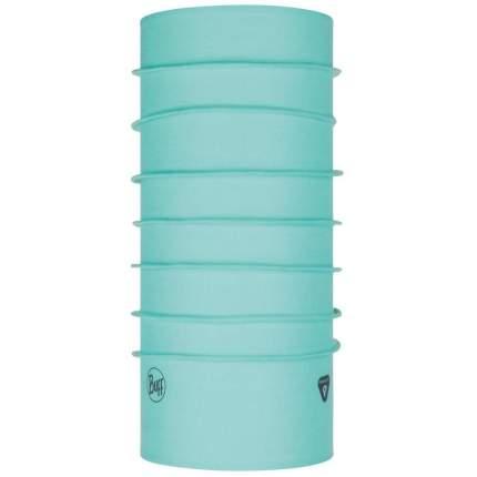 Шарф-труба Buff Thermonet Solid Aqua One Size