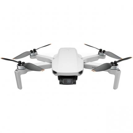 Квадрокоптер с камерой DJI Mini SE Fly More Combo