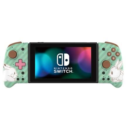 Контроллеры Hori Split Pad Pro (Pikachu & Eevee) для Nintendo Switch