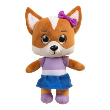 Мягкая игрушка Кошечки-Собачки Мия 25 см, звук.