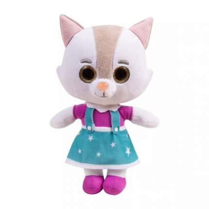 Мягкая игрушка Кошечки-Собачки Алиса 25 см, звук.