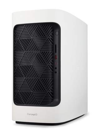 Системный блок Acer ConceptD CT300 White/Black (DT.C08ER.002)