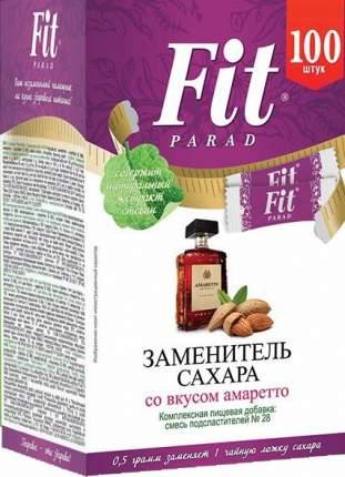 Стик №28 Fit Parad со вкусом Амаретто