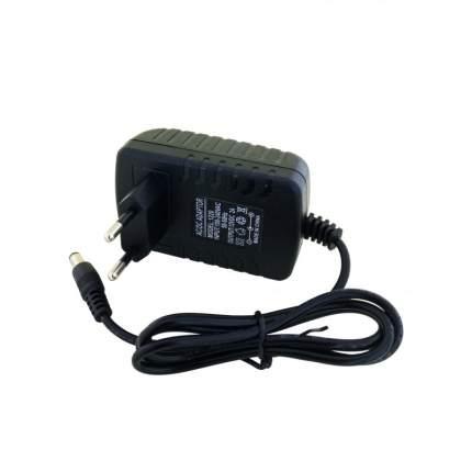 Блок питания (сетевой адаптер) универсальный 12В 2А (12V/2A), штекер 5.5 х 2.5
