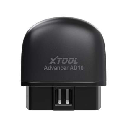Автосканер XTOOL AD10 ELM327 Bluetooth - адаптер OBDII v.1,5 чип pic18f25k80 (4454)
