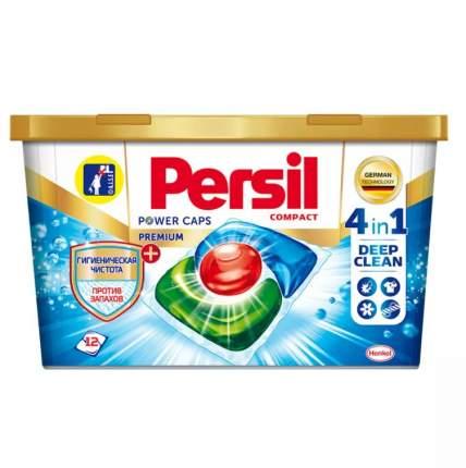 Средство для стирки Persil Premium Color Duo-Caps в капсулах 12 шт Венгрия