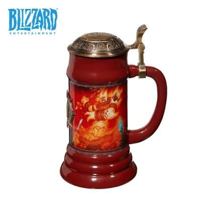 Кружка Blizzard World of Warcraft Ragnaros Stein
