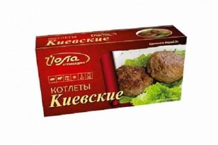 Котлеты Йола Киевские 450 г
