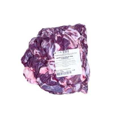 Котлетное мясо говяжье Мясо Есть! халяль охлажденное ~2,3 кг