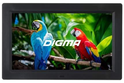 Цифровая фоторамка Digma PF-922 Black