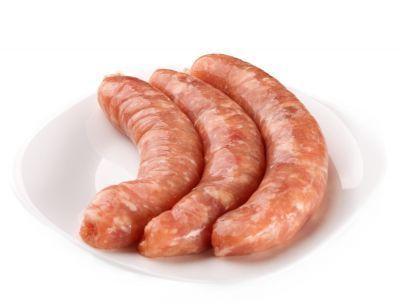 Колбаски куриные Прямо с фермы Малютка охлажденные 400 г