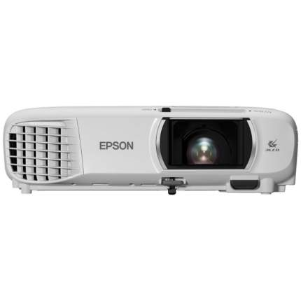 Видеопроектор Epson EH-TW740 White
