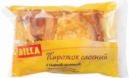 Пирожок Billa слоеный с сырной начинкой 80 г