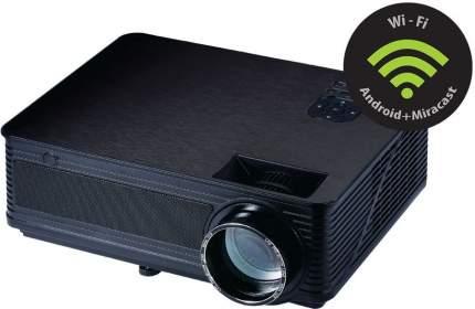 Видеопроектор Cactus CS-PRM.05B.WXGA-W Black
