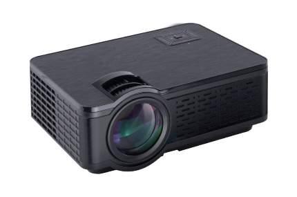 Видеопроектор Cactus CS-PRE.05B.WXGA-W Black
