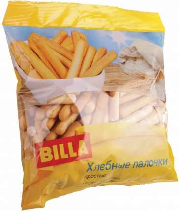 Хлебные палочки Billa простые 150 г