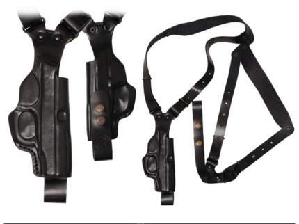 Кобура наплечная вертикального ношения мод.V Grand Power T10, Хольстер 130070035
