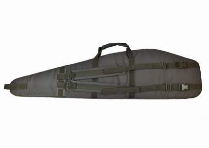 Чехол для ружья с оптикой, с плечевыми ремнями (110см) HS-ЧРП-307