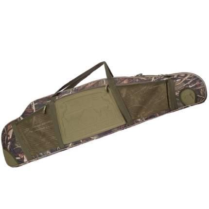 Чехол для оружия с оптикой (полуж пластик, 120х27 см) Чо-33 Aquatic