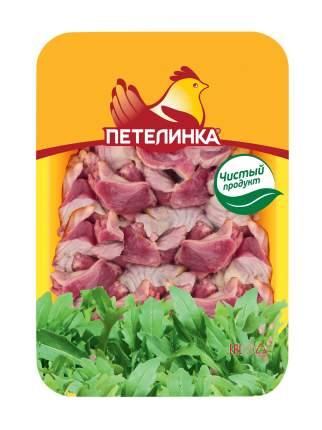 Желудки куриные Петелинка охлажденные ~500 г