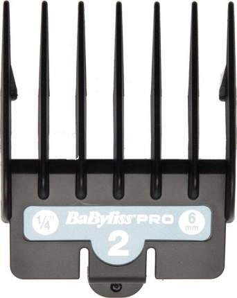 Насадка для машинки Babyliss V-Blade FX685E, 6 мм
