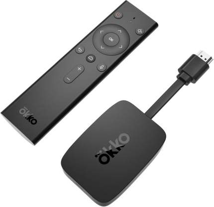 Smart-TV приставка Sberbox Okko OKKO-01