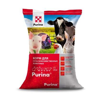 Комбикорм для лактирующих коров Purina 40 кг