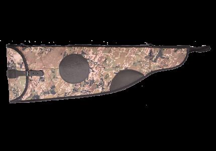 Чехол ружейный ИЖ 27 , 84 см камуфлированный (458) ХСН